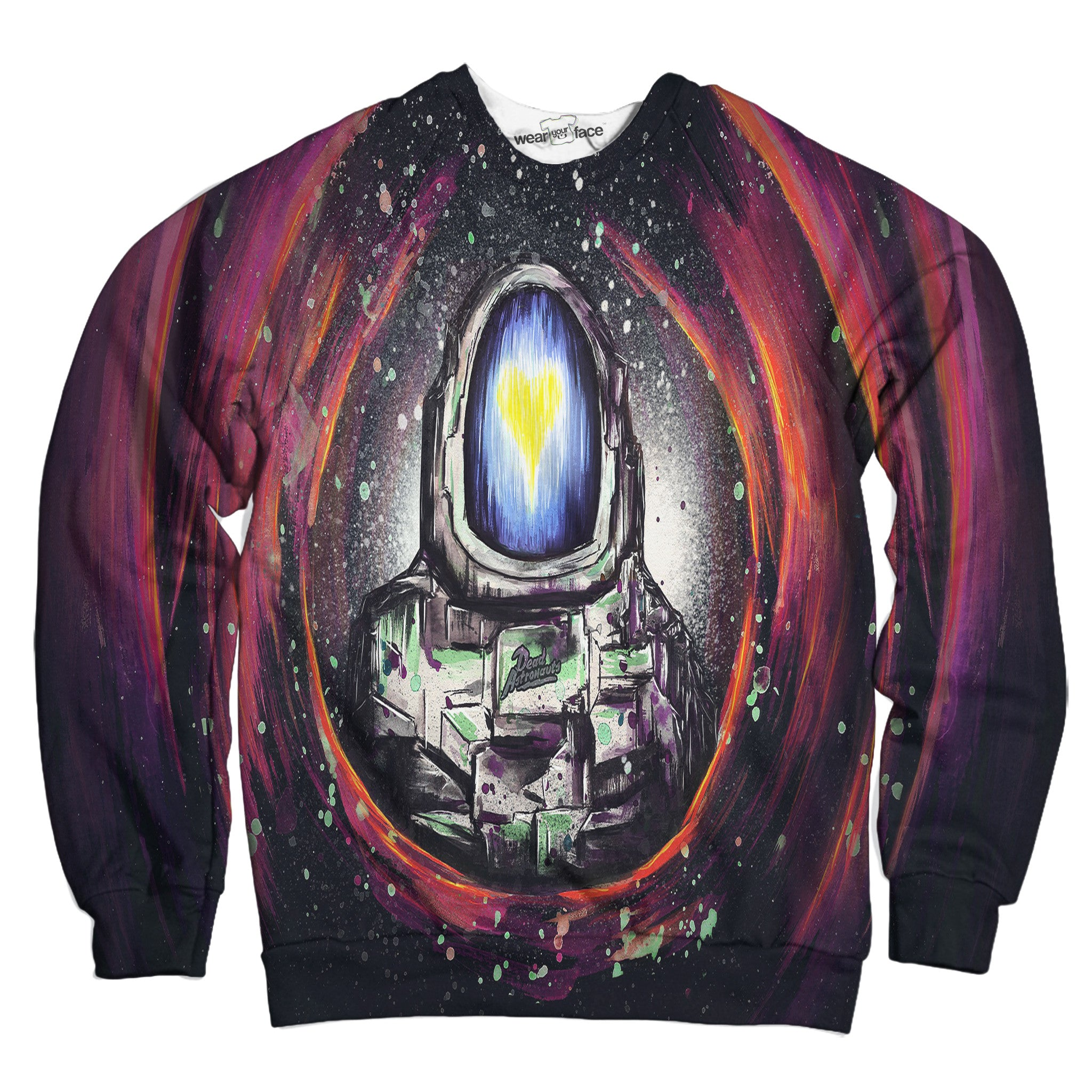The Final Apollo Sweatshirt