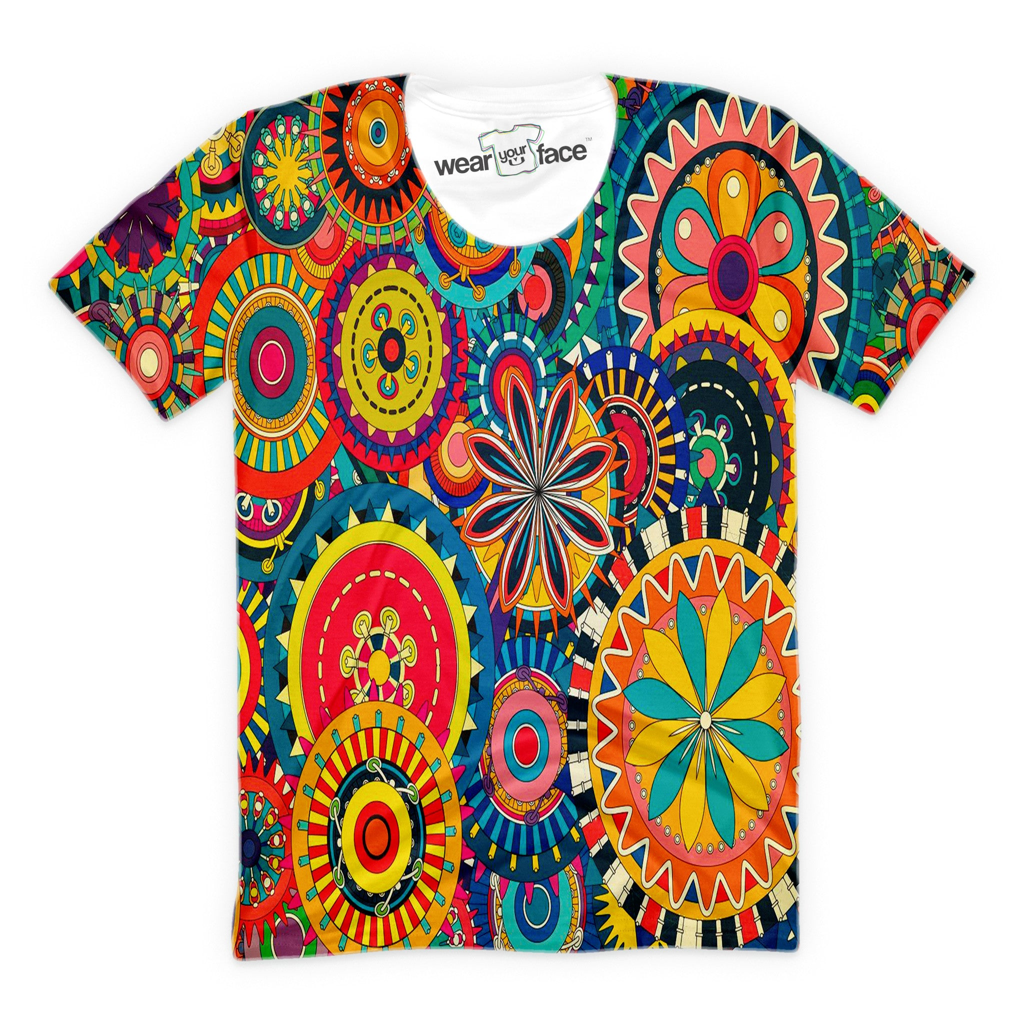 Hippy Factory T-Shirt