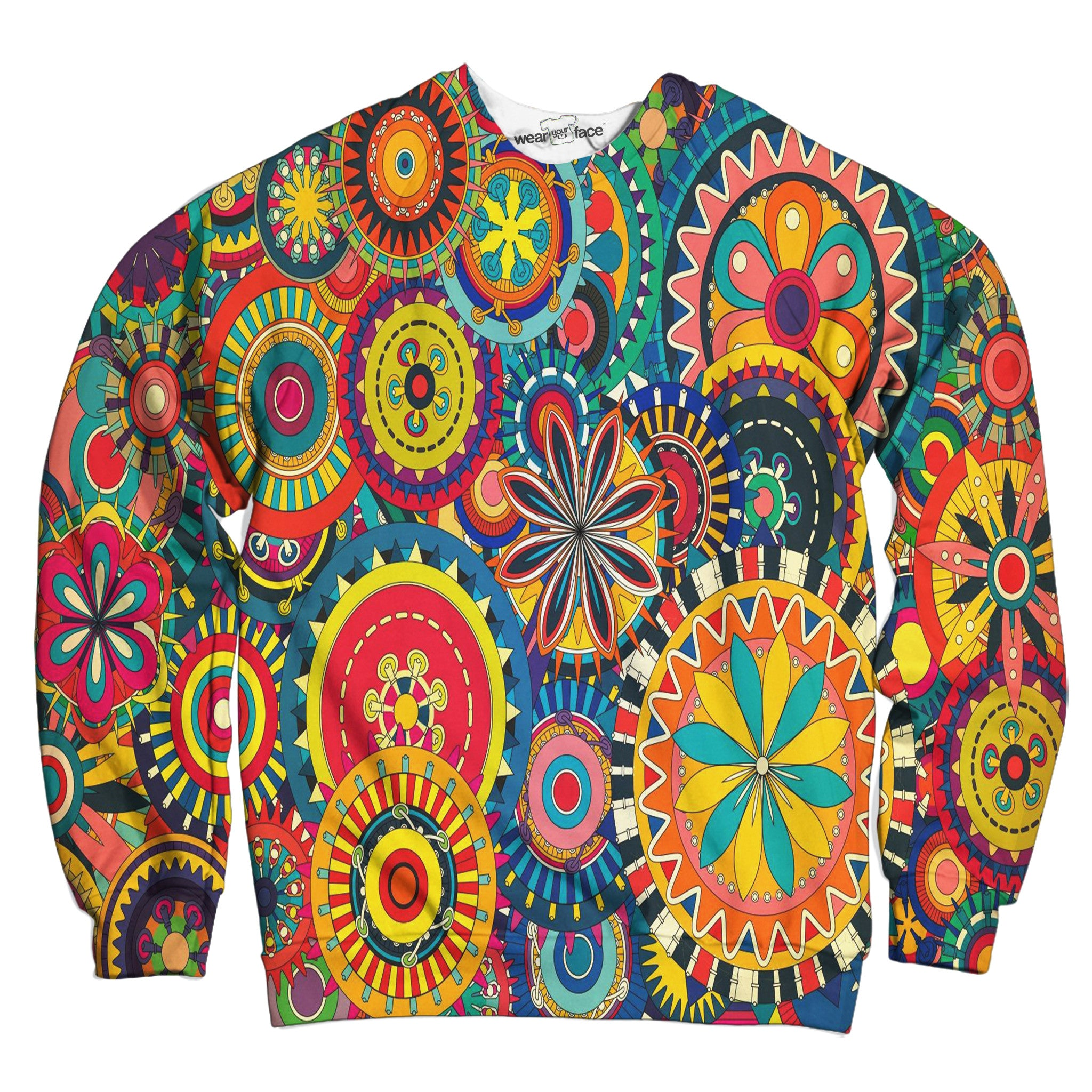 Hippy Factory Sweatshirt