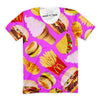 Fastfood Fatty T-Shirt