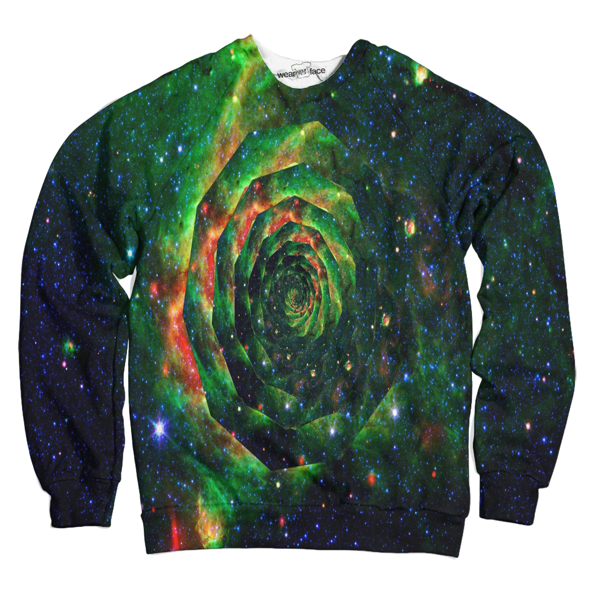 Vortex To Hypnoville Sweatshirt