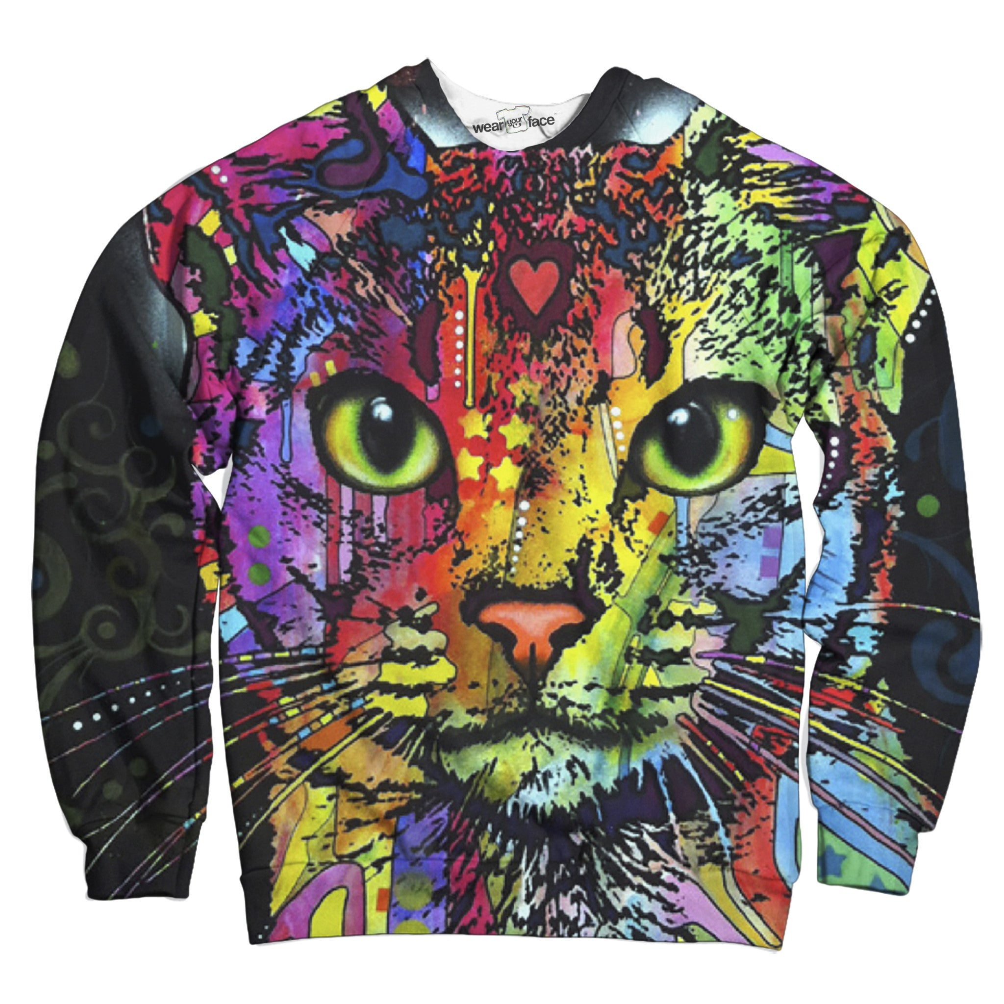 Beloved Catis Sweatshirt