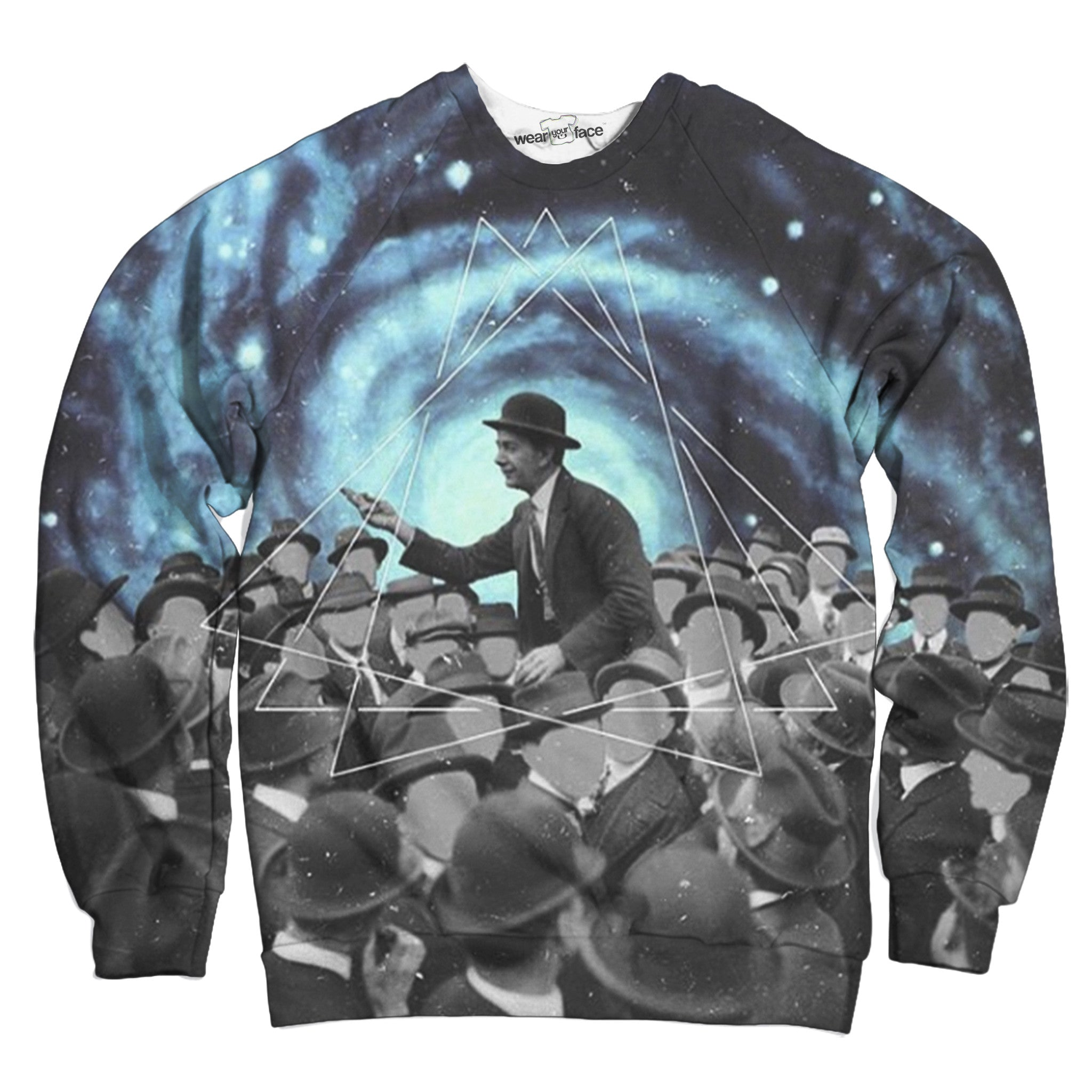 Space Cult Sweatshirt
