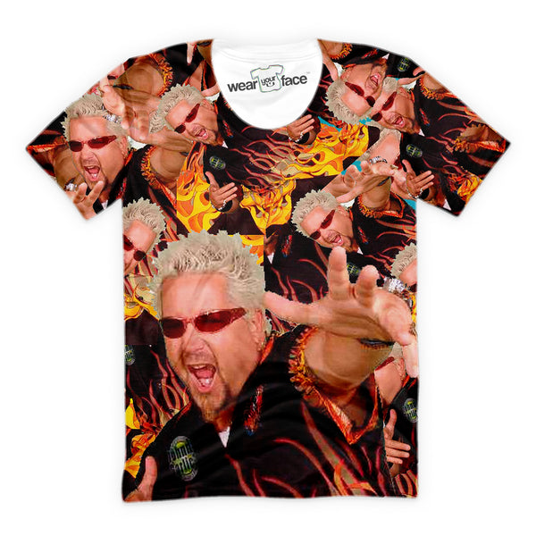 This Guys On Fieri T-Shirt
