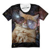 Coolest Cat In The Galaxy T-Shirt