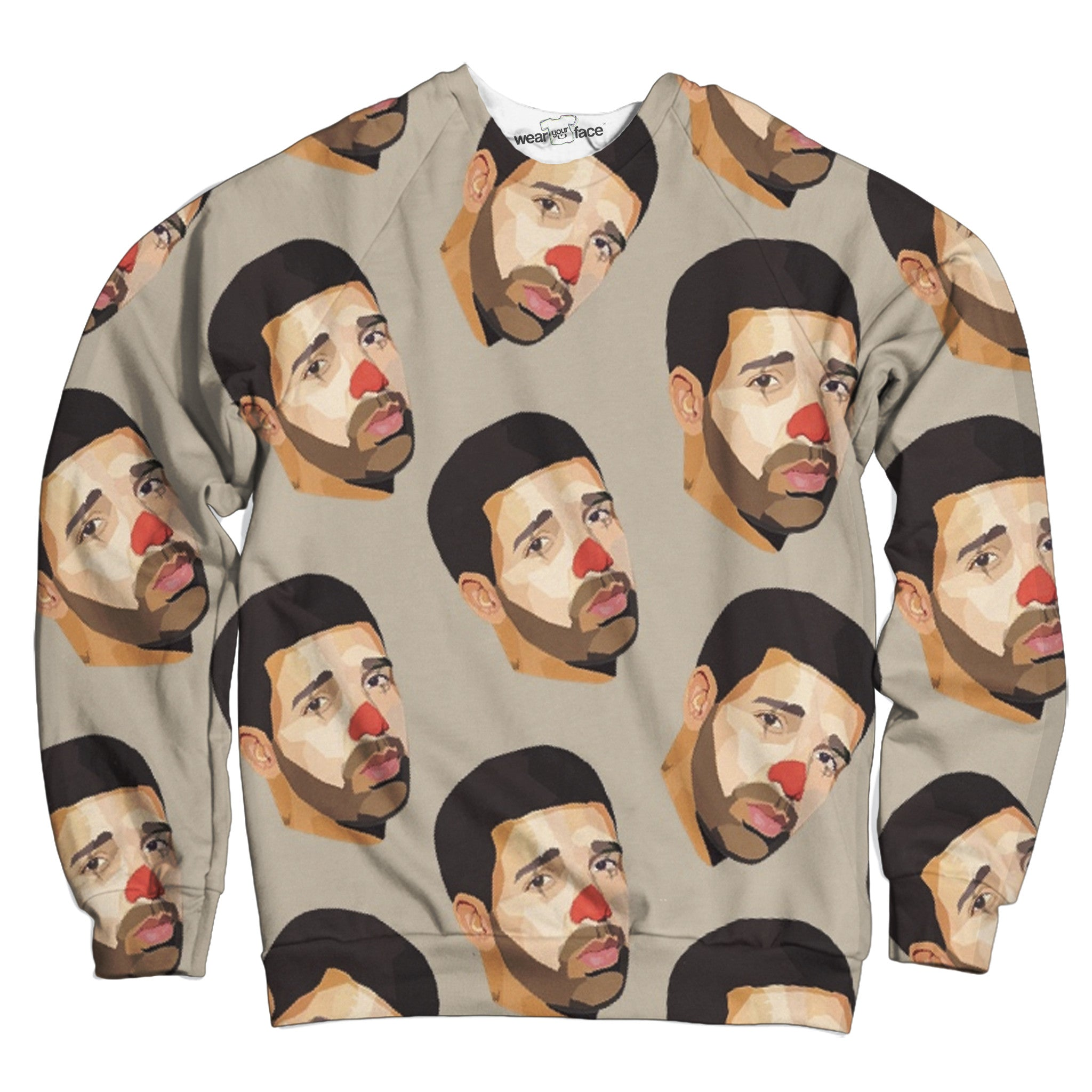 The Emo Drake Sweatshirt