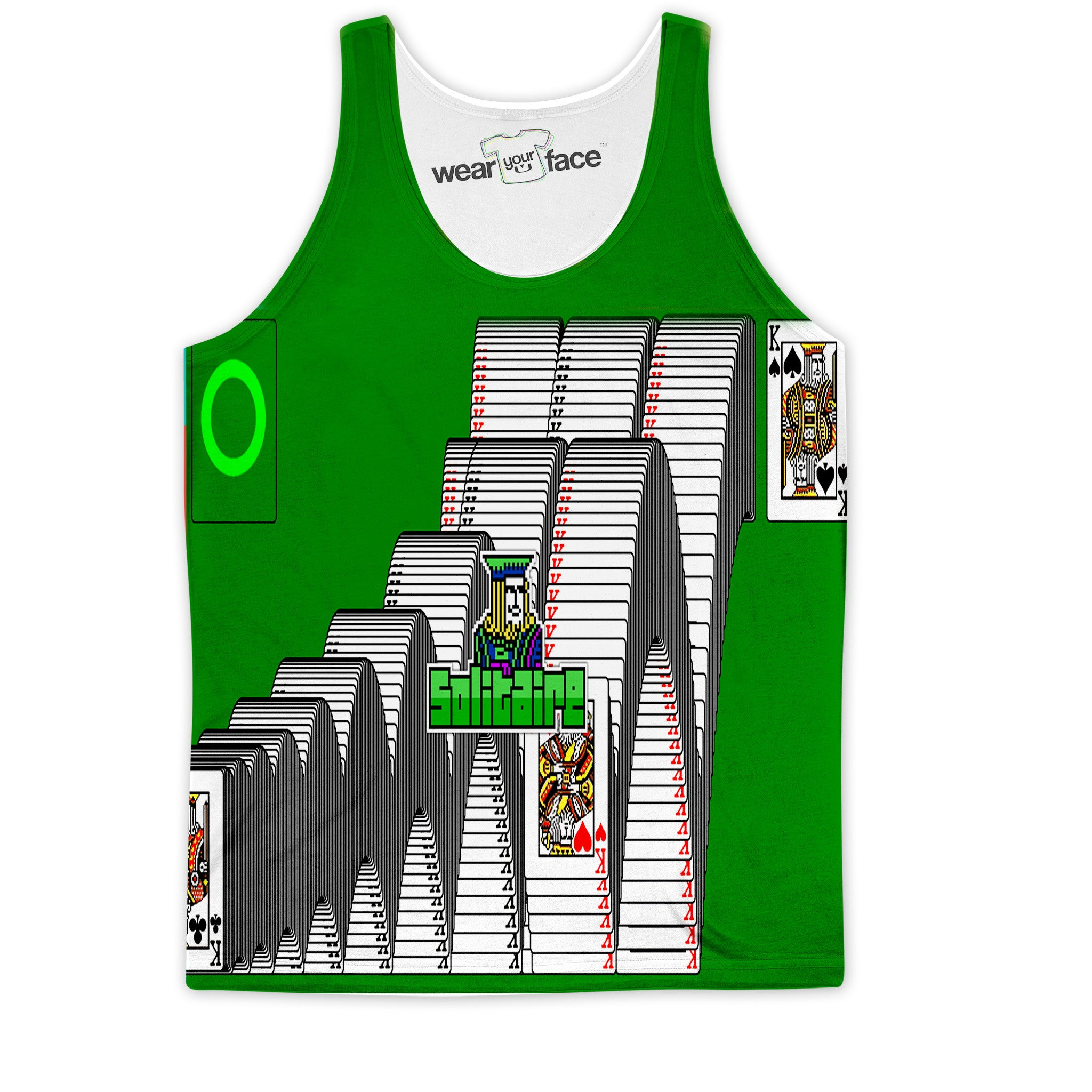 Solitaire Tank
