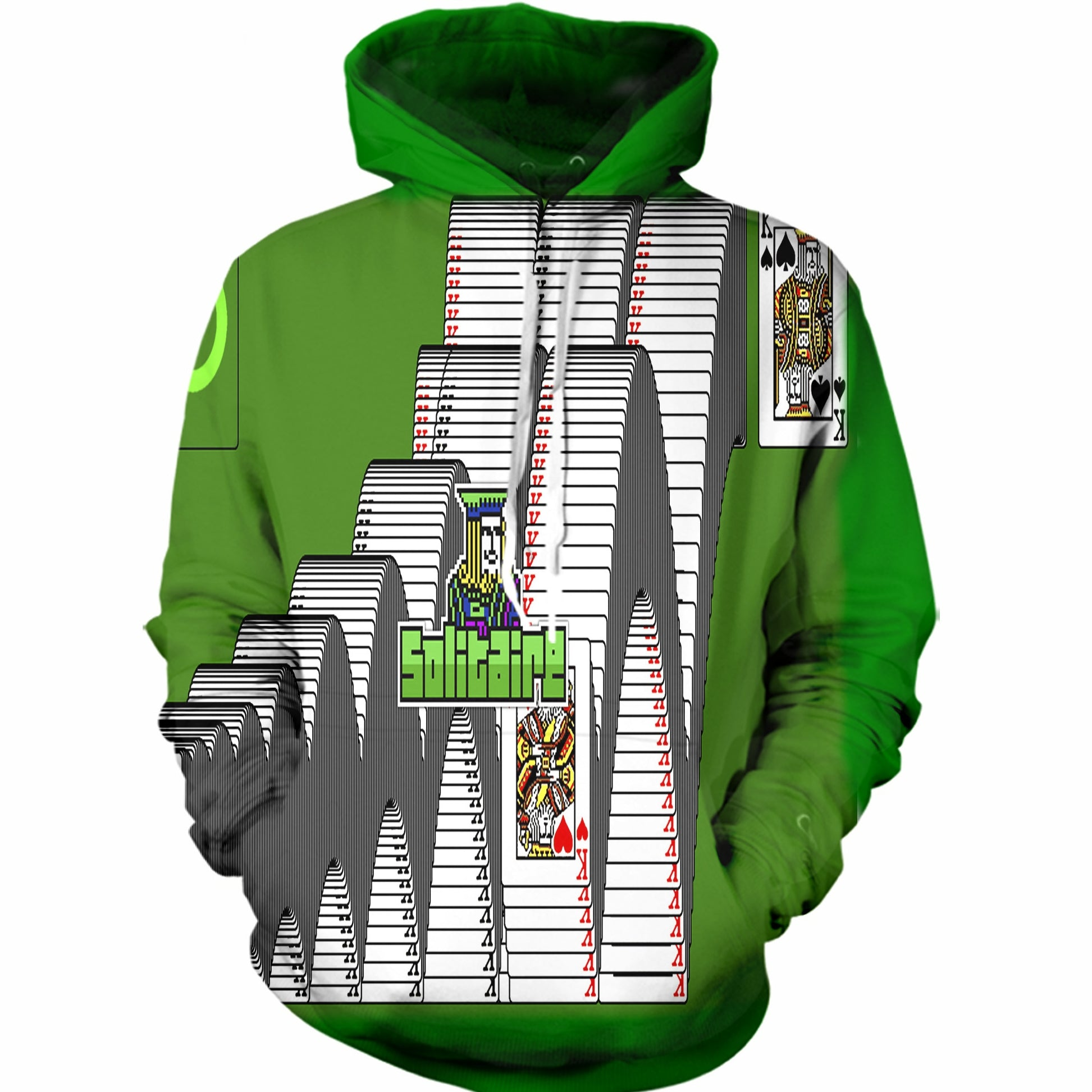 Solitaire Hoodie