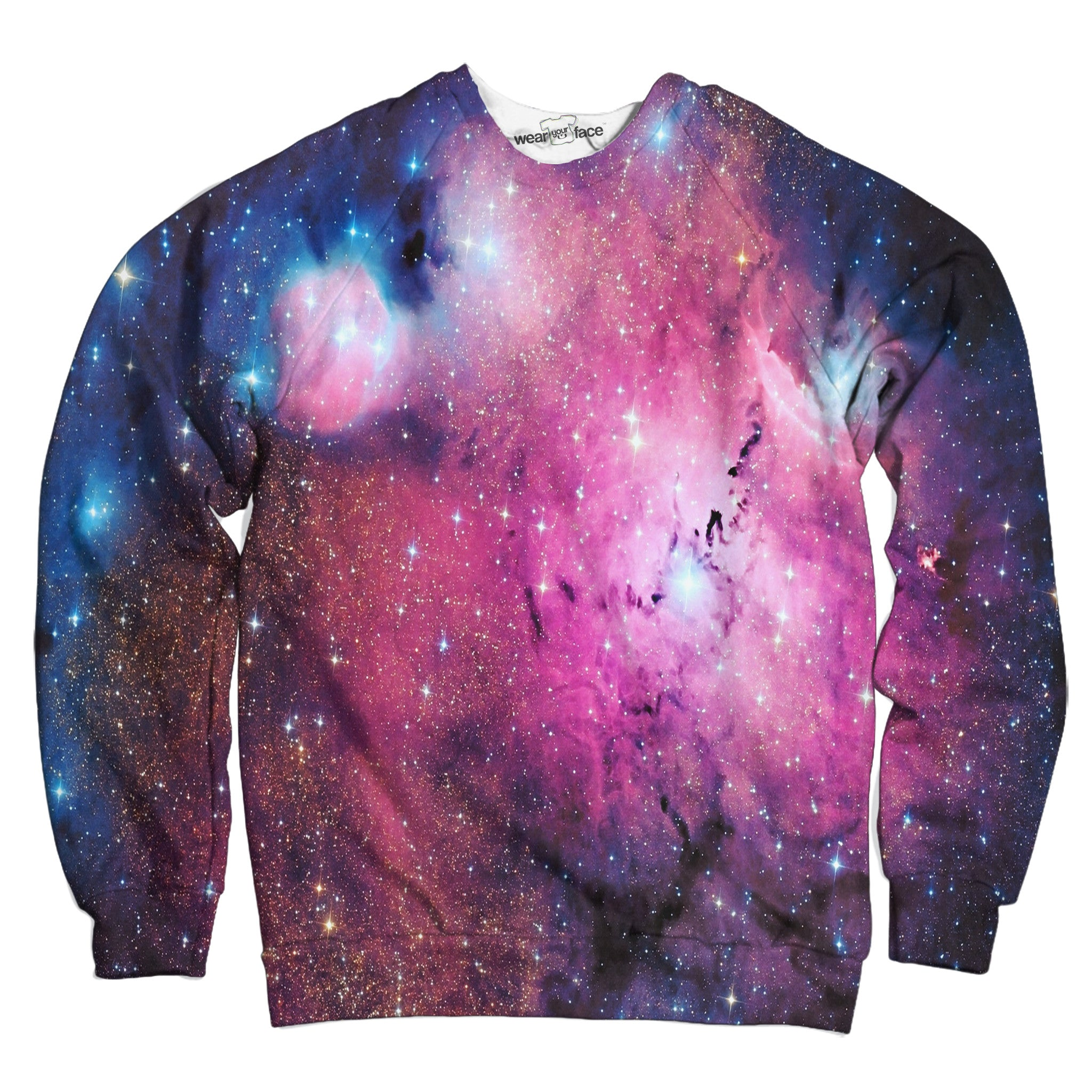 Galaxy 2.0 Sweatshirt
