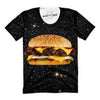 Delicious Intergalactic Burger T-Shirt