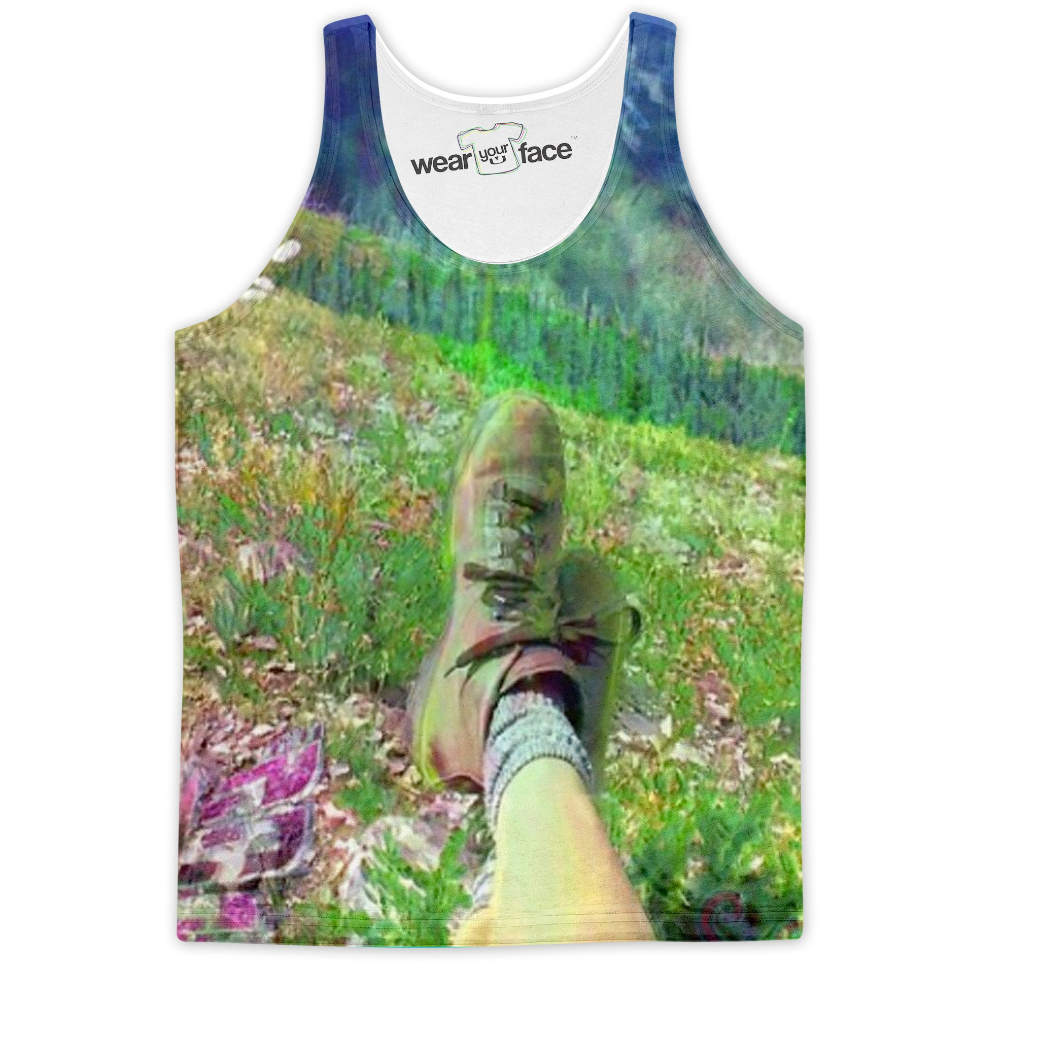 Field of Dreams Tank