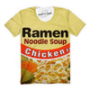 Top Ramen Chicken T-Shirt