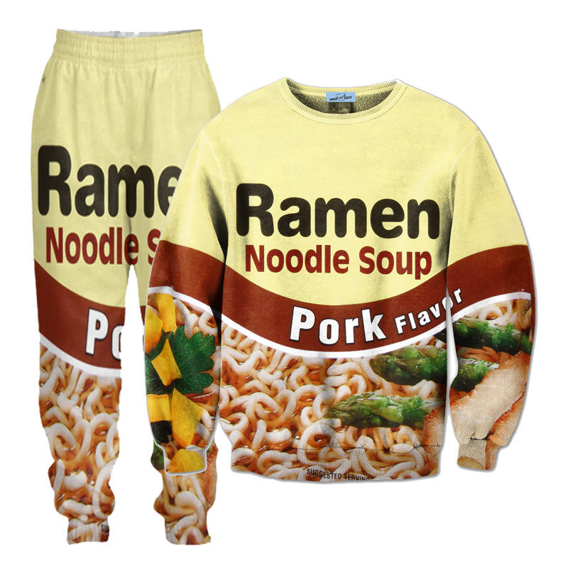 Top Ramen Pork Tracksuit