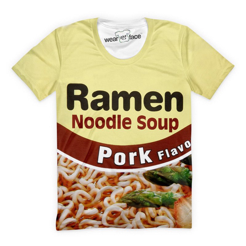 Top Ramen Pork T-Shirt