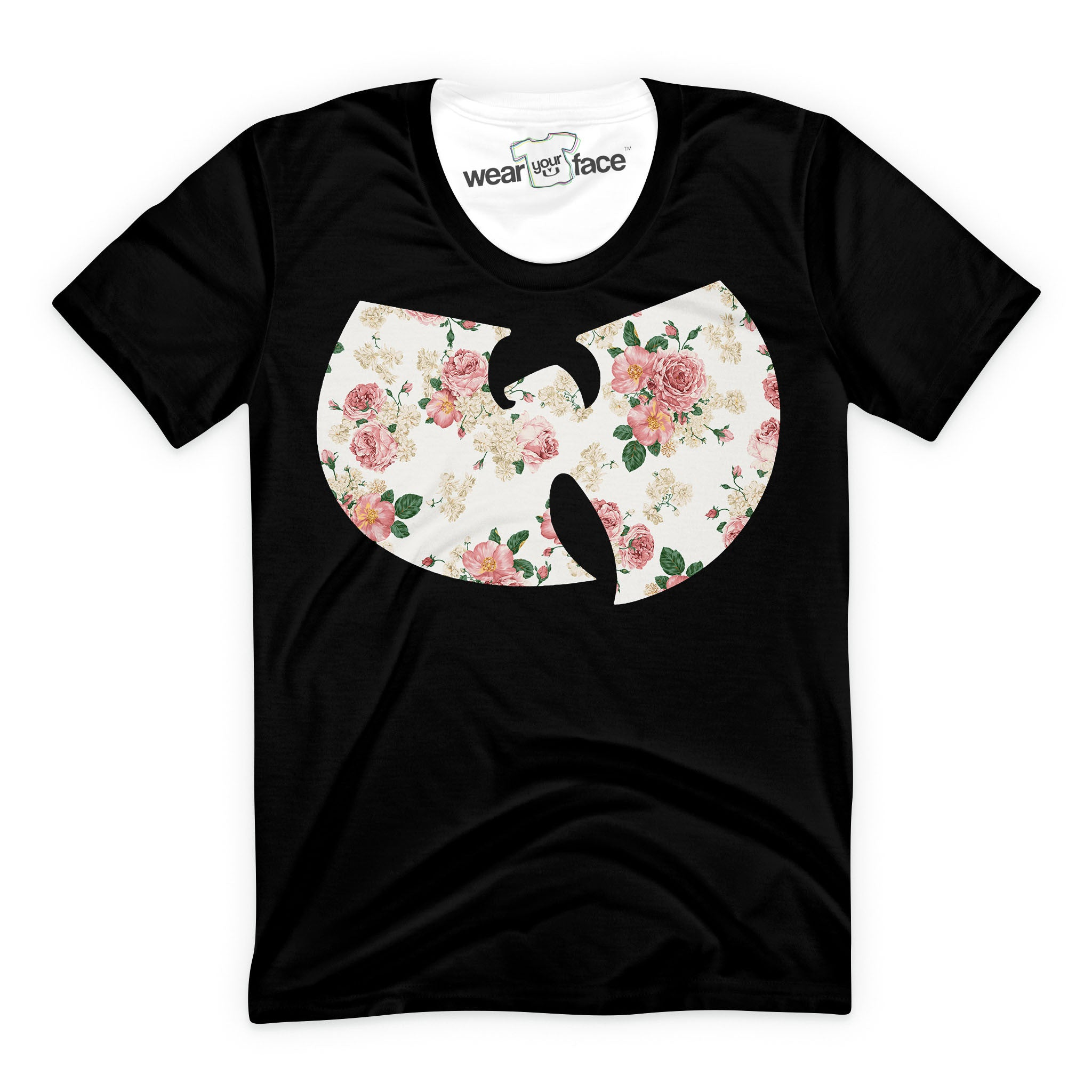 Wu Flower T-Shirt