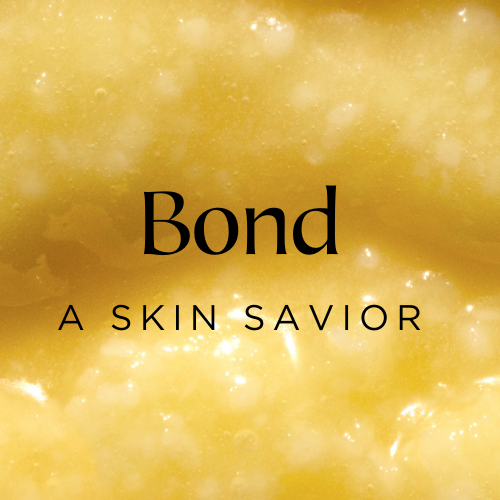 Salves, a simple skin savior