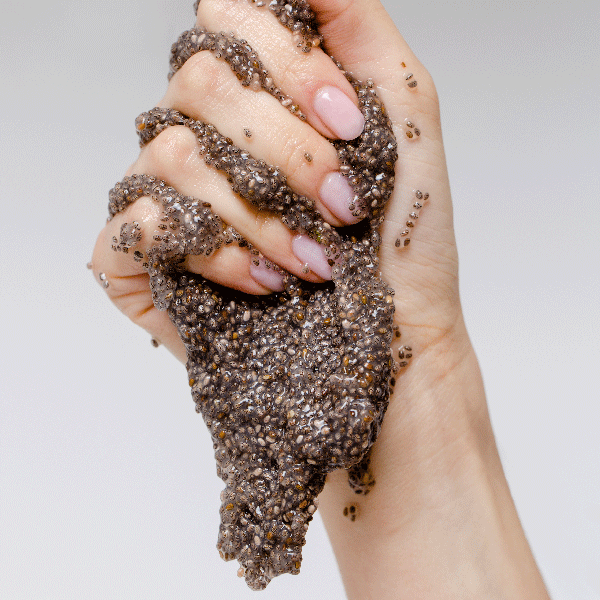 Ingredient Story: Chia Seed