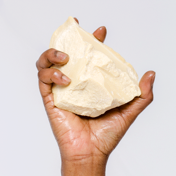 Ingredient Story: Cocoa Butter