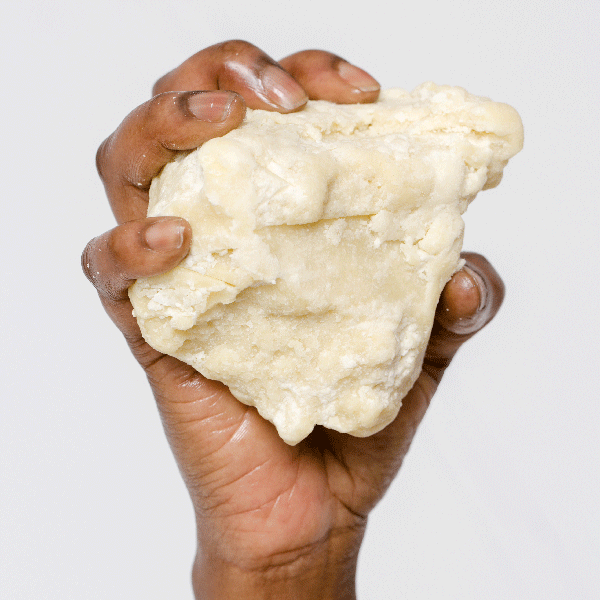 Ingredient Story: Shea Butter