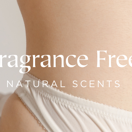what is fragrance free vs unscented