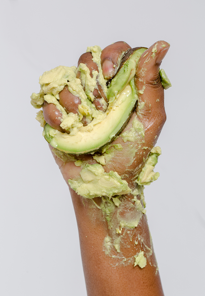 Ingredient Avocado Superfood and Superfats