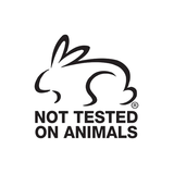 body care is not tested on animals