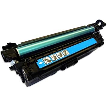 CANON 040 COMPATIBLE HIGH YIELD CYAN TONER CARTRIDGE - American Toner Supply
