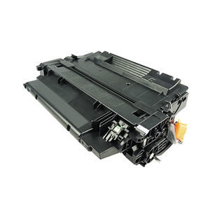 HP CE255A Compatible Toner Cartridge (HP 55A) - BLACK 6,000 - American Toner Supply
