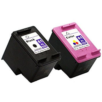 HP CR259FN Remanufactured Ink Cartridge 2-Pack HP 61XL - American Toner Supply