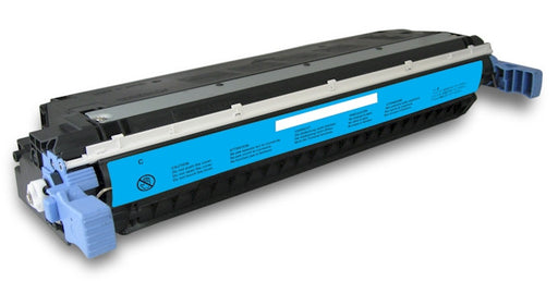 Samsung CLT-C409S Compatible Toner Cartridge-Cyan - American Toner Supply