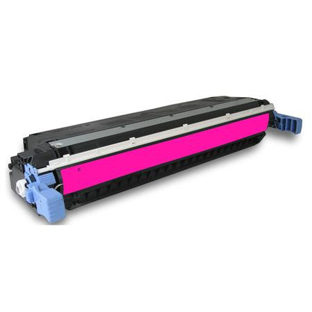 Brother TN225M Compatible Toner - Magenta - American Toner Supply