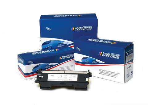 Brother TN-115 Compatible 4 Set Toner - American Toner Supply