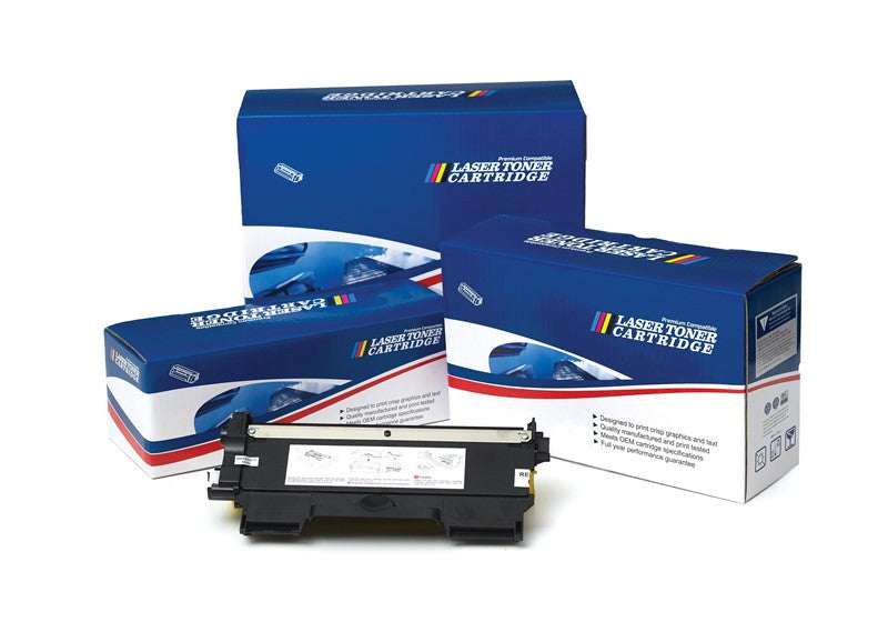 Compatible HP Color LaserJet CP1525 toner 4 Colors Set - American Toner Supply