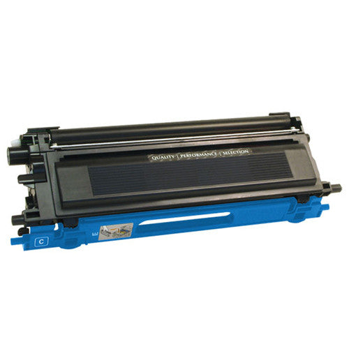 Brother TN-115C Compatible Cyan - American Toner Supply