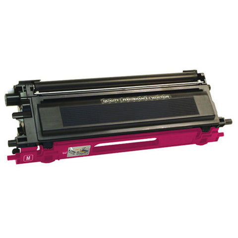 Brother TN-115M Compatible Magenta - American Toner Supply