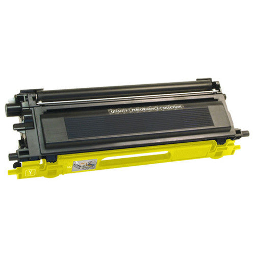 Brother TN-115Y Compatible Yellow - American Toner Supply
