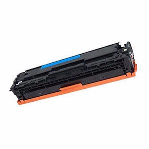 HP CF411X (HP 410X) Compatible High Yield Cyan Toner Cartridge - American Toner Supply