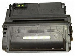 HP Q1338A (HP 38A) Compatible Black Toner Cartridge - American Toner Supply