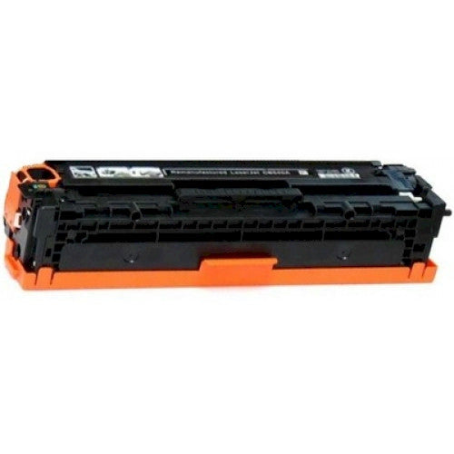 HP CE320A (HP 128A) Compatible Black Laser Toner Cartridge - American Toner Supply