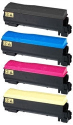 Kyocera Mita TK-592 Compatible Toner Cartridge Value Bundle - American Toner Supply