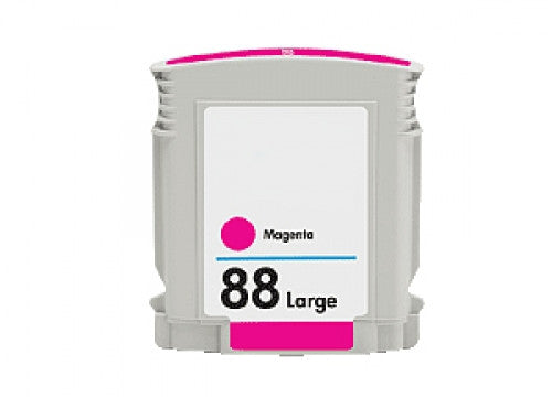 Hp 88 Magenta Compatible Ink Cartridge - American Toner Supply