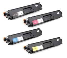 Brother TN336 Compatible 4 Set Toner - American Toner Supply