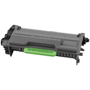 Brother TN850 Toner Compatible Black Cartridge - American Toner Supply