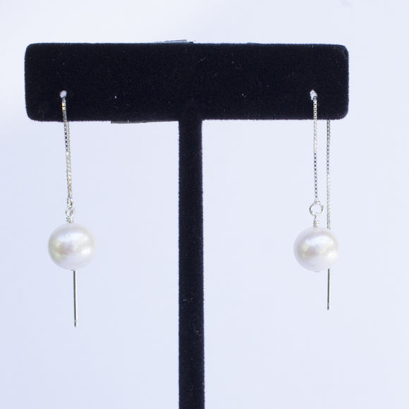 Fresh Water Pearl Threaders