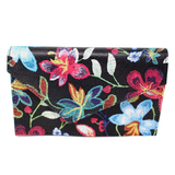 deep floral mini bag great for holiday gifts