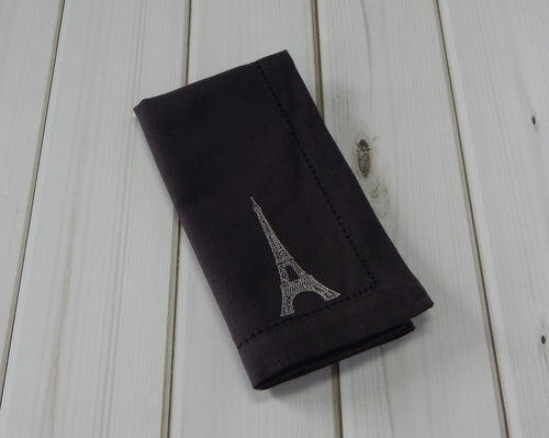 EIFFEL TOWER - French Press Linens