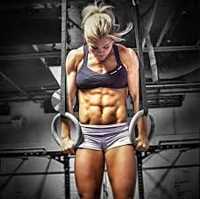 Brooke Ence -Top CrossFit Athlete Uses BuffEnuf® for Her Recovery