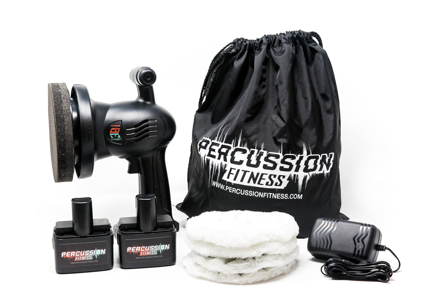 BuffEnuff® Power Massager Products