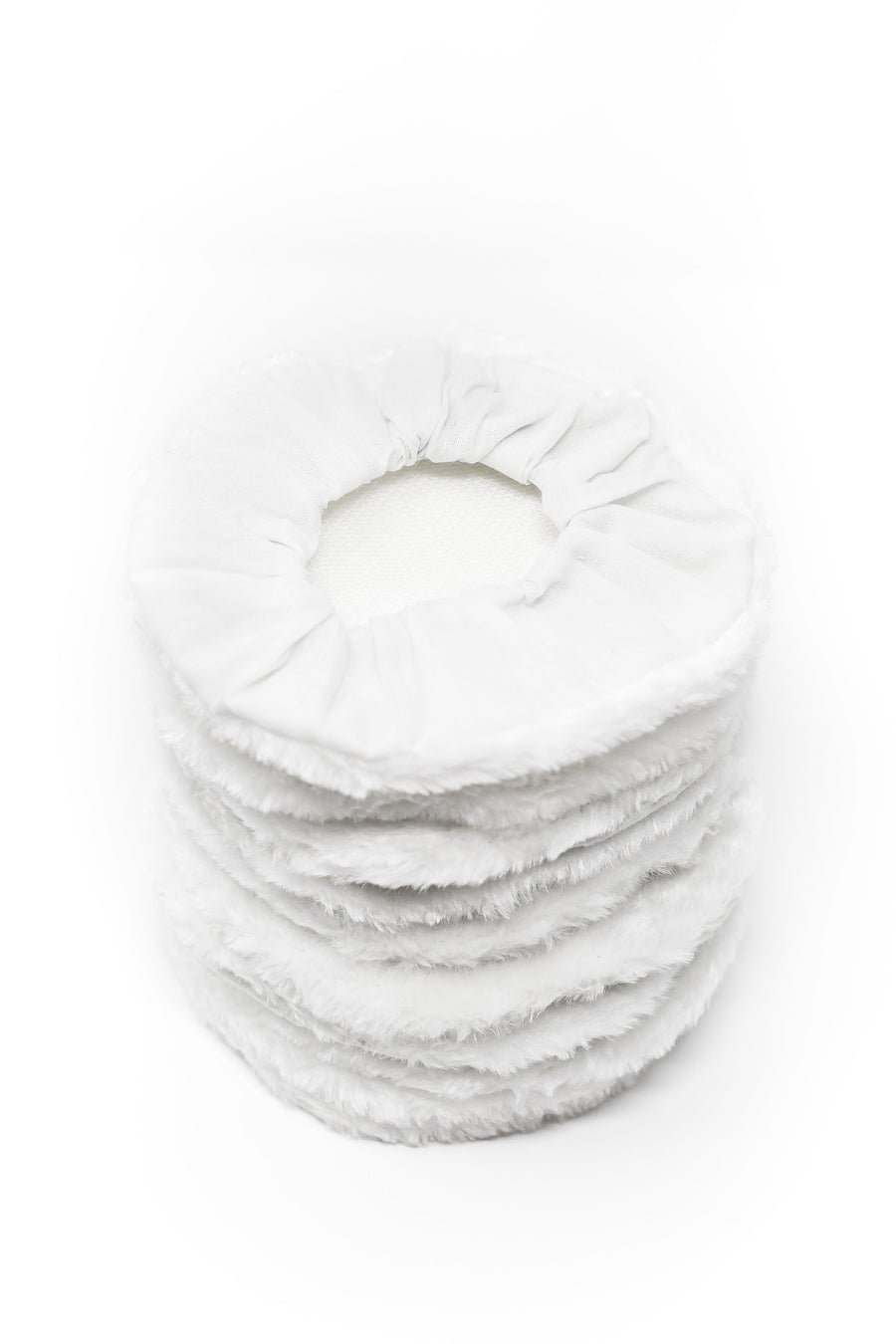 EUROPEAN - BuffEnuff® Power Massager Replacement Crowns (10 pack)