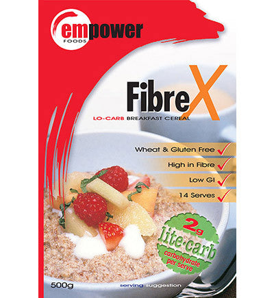 FibreX Breakfast Cereal